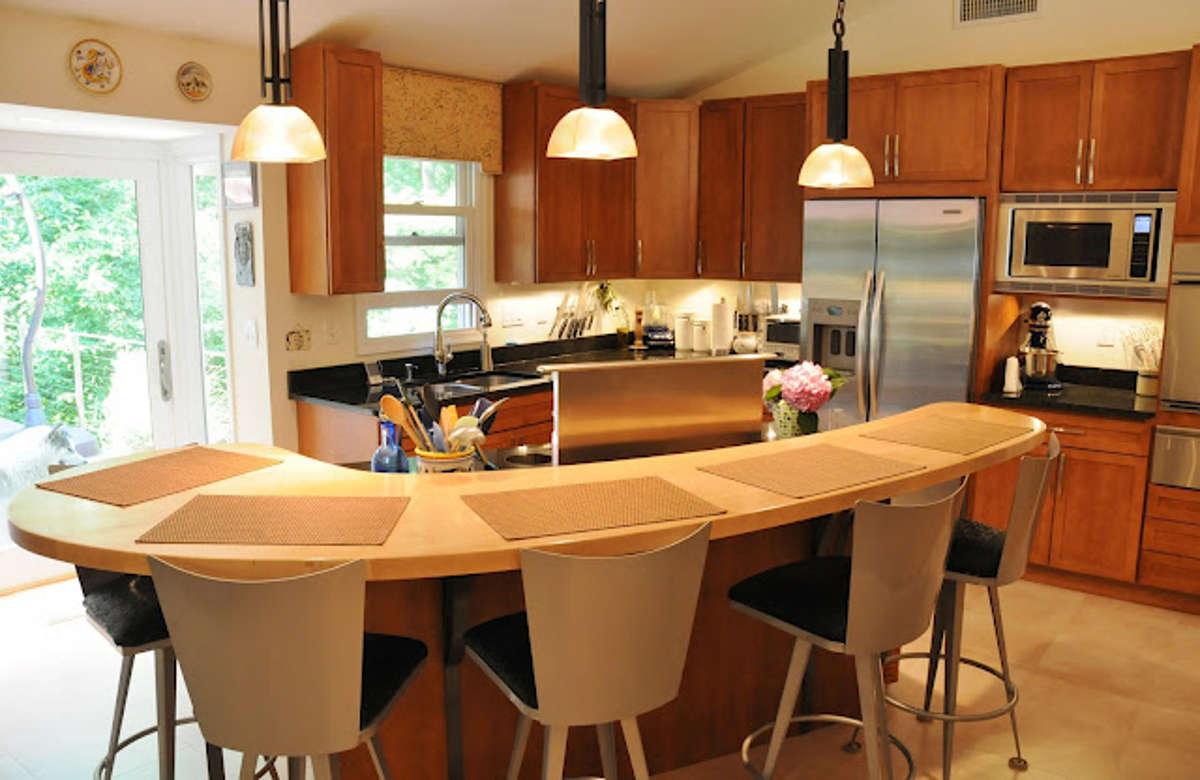 WLC Remodeling Kitchen - WLC Remodeling