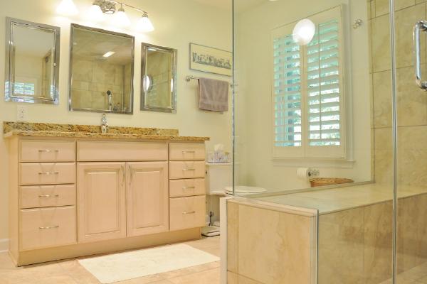 Kitchen & Bath - WLC Remodeling