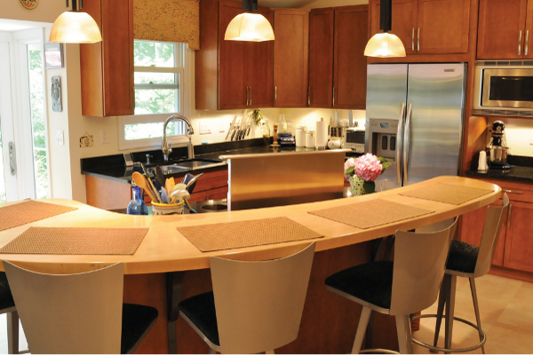 Kitchen & Bath Remodeling - W.L.C. Inc.